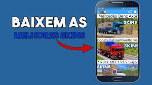 100 World Truck Simulator Skins Driving 1mobilecom