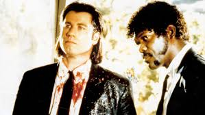 Pulp Fiction Pumpkin by Pulp Fiction U0027 Review 1994 Movie Hollywood Reporter