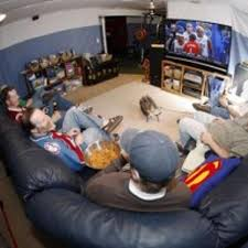 Does It Have A Man Cave Lifestyles Elkodailycom