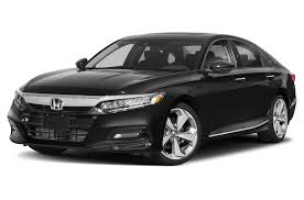 New And Used Honda Accord Touring 2.0T 2018 In Buffalo, NY | Auto.com