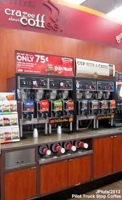 100 Pilot Truck Stop Store BYRON FORT VALLEY GEORGIA Peach University GA Restaurant Attorney