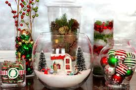 Saran Wrap Xmas Tree by 6 Holiday Vase Fillers U2022 The Inspired Home