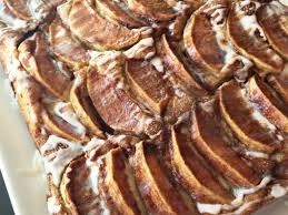 apple kuchen german apple cake