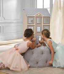 Monique Lhuillier Pottery Barn Kids Collaboration | InStyle.com Loving Family Grand Dollhouse Accsories Bookcase For Baby Room Monique Lhuilliers Collaboration With Pottery Barn Kids Is Beyond Bunch Ideas Of Jennifer S Fniture Pating Pottery New Doll House Crustpizza Decor Capvating Home Diy I Can Teach My Child Barbie House Craft And Makeovpottery Inspired Of Hargrove Woodbury Gotz Jennifers Bookshelf