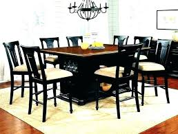 Pub Dining Table Oval Set With Bench Good Bar Philippines