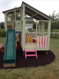 Photo Of Big Playhouse For Ideas by Treehouse Playhouses Tree Houses And House