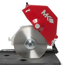 Rigid 7 Tile Saw Blade by Mk Diamond Mk 170 Tile Saw