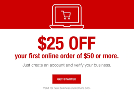 Staples $25 Off $50 Coupon For Verifying Your Business YMMV ... Staples Black Friday Ads Sales And Deals 2018 Couponshy Coupons Promo Code Discount Up To 50 Aug 1920 Free Shredding Up 2lbs With Coupon Holiday Cards Personalized Custom Inc Wikipedia Launches On Shopify Plus Bold Commerce Print Axiscorneille Expired Staplescom 20 Off 75 With 43564 Or 74883 Mystery Rewards Is Back July 2019 Ymmv Targeted 40 Copy Print Codes August Ad Back School 72984 Southern Savers