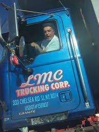 LMC Trucking Inc - Moving Company | 333 Chelsea Rd, Staten Island ... Nolan Transportation Group Thirdparty Logistics Services Ntg Heavy Hauling And Equipment Load Riggers Inc Frontier Osterkamp Heartland Express Become_otr Napa Augusta Georgia Richmond Columbia Restaurant Bank Attorney Hospital Hirsbach Virginia Tractor Trailer Accident Lawyer 18 Wheeler Cdla Truck Driver With Mr Bults Driving You Crazy Are Trucking Companies Really Not Responsible For Fairburn Mayor Company In Bout Over Boot News Hayes Manufacturing Company Wikipedia