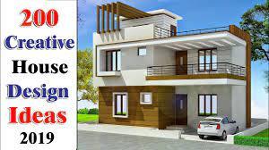 104 Home Designes 200 House Designs 2019 New House Designs 2019 Creative House Designs 2019 Youtube