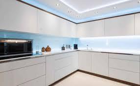 indirekte beleuchtung für die küche küchenfinder