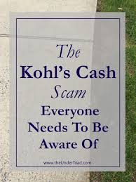 Has My Kohl's Account Been Hacked? | The UnderToad Kohl S In Store Coupon Laptop 133 Three Days Only Get 15 Kohls Cash For Every 48 You Spend Coupons Android Apk Download 30 Off 1800kohlscoupon Twitter Cardholders Coupon Additional Savings Codes Promo Maximum 50 Off Online And Promotions Specials Hollister Black Friday Promo Code Carnival Money Aprons Shoe Google Vitamin Shoppe Lord Taylor Deals Pin By Picoupons On Code