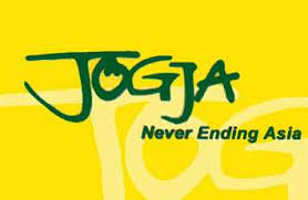 Tulisan Tangan Sri Sultan Yang Menjadi Logo Dari Brand Image Kota Yogyakarta Jogja Never Ending Asia