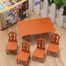 DIY Lovely Mini Furniture Dolls House Miniature Dining Table Chair Set  Children Kids Gift Toys Dolls House Accessories Kits Table And Chair Set Fits 18 Dolls Diy Ding Chairs For American Girl Mentari Wooden Dollys Tea Party Setting Inclusive Of 2 By Mamagenius House Eames Kspring Thingiverse Pin On Lundby Dollhouse Room Miaimmiaturesbring Dolls Houses Back D1v15 Gazechimp 5pcs Simulation Miniature Fniture Toys Dollhouse Sets Baby For Kids Play Toy Kitchen Decor Hot New Butterfly Dressing Makeup Bedroom Disney Princess Royal Tea Party Playset Palace X 3 Sweet Vintage Wrought Iron Bistro With Extras