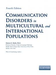 Communication Disorders In Mul