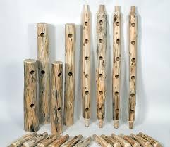 Cedar Log Bed Kits Click