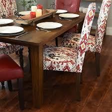 Kirklands Dining Chair Cushions by Sienna Ikat Parsons Chair Kirklands