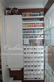 Koala Sewing Cabinet Craigslist by The Most Creative Craft Room Organization Ideas Room Craft And