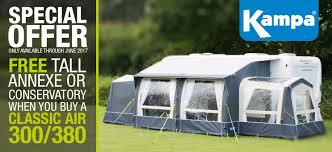 June Classic Awning Promotion | Kampa Kampa Air Awnings Latest Models At Towsure The Caravan Superstore Buy Rally Pro 390 Plus Awning 2018 Preview Video Youtube Pitching Packing Fiesta 350 2017 Model Review Ace 400 Homestead Caravans All Season 200 2015 Mesh Panel Set The Accessory Store Classic Expert 380 Online Bch Uk Of Camping Msoon Pole Travel Pod Midi L Freestanding Drive Away Campervan