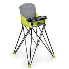 Cosco Flat Fold High Chair by 11 Budget Friendly High Chairs Under 100