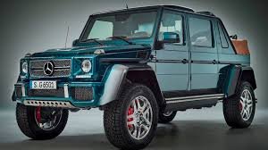 Maybach Builds Bigger, Bolder, Drop-Top G-Class | AutoTRADER.ca G Wagon Stock Photos Images Alamy 2014 Mercedesbenz G63 Amg 6x6 First Drive Motor Trend Do You Want A Mercedes Gwagen Convertible Autoweek Hg P402 4x4 Truck In The Trails Youtube Truck Interior Bmw Cars Rm Sothebys 1926 Reo Model Speed Delivery Hershey Nine Of Most Impressive Offroad Trucks And Suvs Built Expensive Suv World The G650 New Mercedesmaybach 650 Landaulet 2016 Gclass News Specs Pictures Digital Trends 2019 G550 Mercedesamg Dream Rides Pinterest