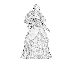 Barbie Fashion Designer Coloring Pages