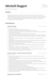 Assistant Manager - Resume Samples & Templates | VisualCV 2019 Free Resume Templates You Can Download Quickly Novorsum Modern Template Zoey Career Reload 20 Cv A Professional Curriculum Vitae In Minutes Rezi Ats Optimized 30 Examples View By Industry Job Title Best Resume Mplates That Will Showcase Your Skills Soda Pdf Blog For Microsoft Word Lirumes 017 Traditional Refined Cstruction Supervisor Jwritingscom Builder 36 Craftcv 5 Google Docs And How To Use Them The Muse