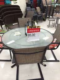 Tar Extra Finds 30  OFF Patio Furniture $ 27 Dole Shakers