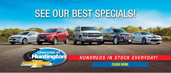 New & Used Chevrolet Dealer In New York | Chevrolet Of Huntington