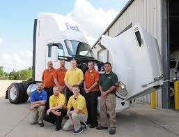 Technicians Earn Honors At FedEx Freight Competition | Business Wire