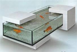 acheter table basse aquarium pas cher choix d électroménager