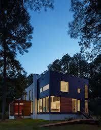 100 Robert Gurney Architect HouseonSolitudeCreekby02