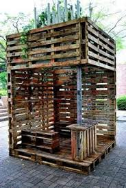 Trendy Ideas Building With Pallets 4 1000 Images About Pallet Furniture On Pinterest Tiny Home