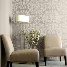 decorative stencils for walls grand fabric damask wall stencil damask wallpaper damask wall