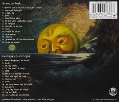 Smashing Pumpkins Machina Ii by Mellon Collie And The Infinite Sadness By Smashing Pumpkins