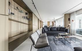 100 Tal Design Apartment In Netanya By Goldsmith Fish Studio HomeAdore
