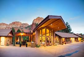 Cliffrose Lodge & Gardens UPDATED 2017 Prices & Hotel Reviews