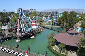 Californias Great America Halloween Haunt 2014 by California U0027s Great America