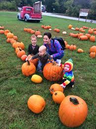 Gust Brothers Pumpkin Farm by Sugar Pie Farmhouse November 2014 Sugar Pie Farmhouse