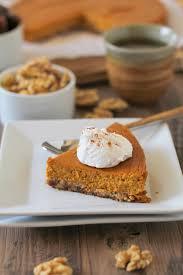 Healthy Light Pumpkin Dessert by Pumpkin Pie Protein No Bake Bites Hummusapien