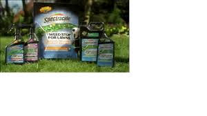 spectracide weed stop for lawns ready to spray walmart com