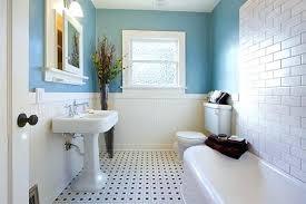 beveled subway tile backsplash bathroom aexmachina info