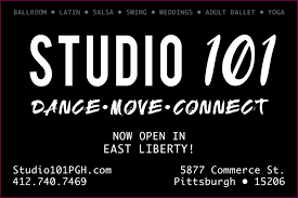 100 Studio 101 Designs Beginner Bachata Lessons Dance Pittsburgh City Paper