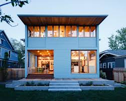 100 Residential Architecture Magazine New Frontiers Featured In Dwell LINCOLN BARBOUR