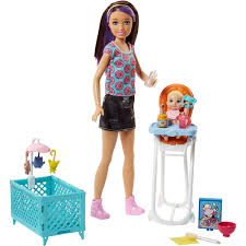 Barbie And GI Joe Playing House Hasbro Mattel Said To Have Held