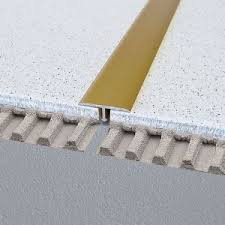 Wood To Tile Metal Transition Strips by Flooring Transition Strips Image Of Tile To Carpet Transition