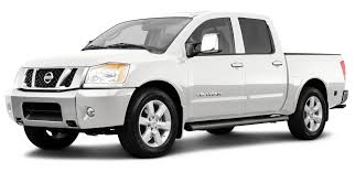 Amazon.com: 2011 Nissan Titan Reviews, Images, And Specs: Vehicles