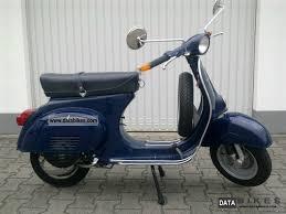 Vespa 50S 1964 Scooter Photo