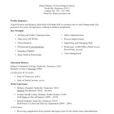 Medical Assistant Resume Sample Writing Guide Genius ... Examples Of Leadership Skills In Resume Administrative Rumes Skills Office Administrator Resume Administrative Assistant Floating 10 Professional For Proposal Sample 16 Amazing Admin Livecareer 25 New Cover Letter For Position Free System Administrator And Writing Guide 20 Timhangtotnet List Filename Contesting Wiki With Computer Listed Salumguilherme Includes A Snapshot Of The