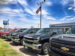Amery, WI New & Used Chevy Cars | Amery Chevrolet | Minneapolis, New ...